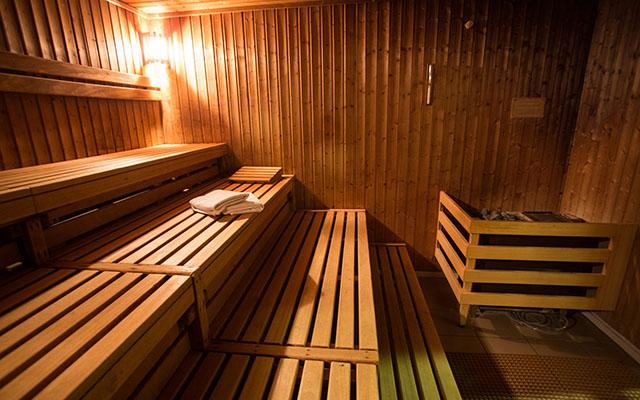 Šta je sauna?