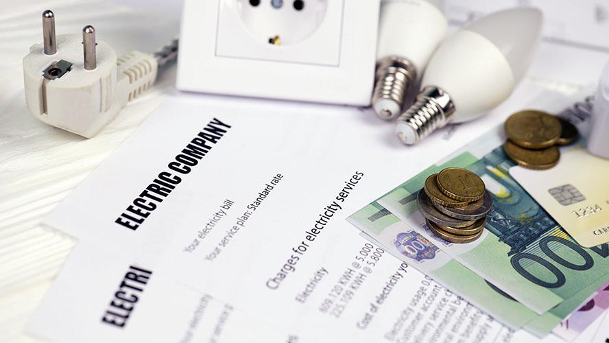 Kako smanjiti troškove električne energije?