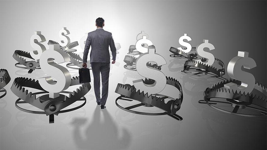 5 zamki koje vas očekuju u poduzetništvu