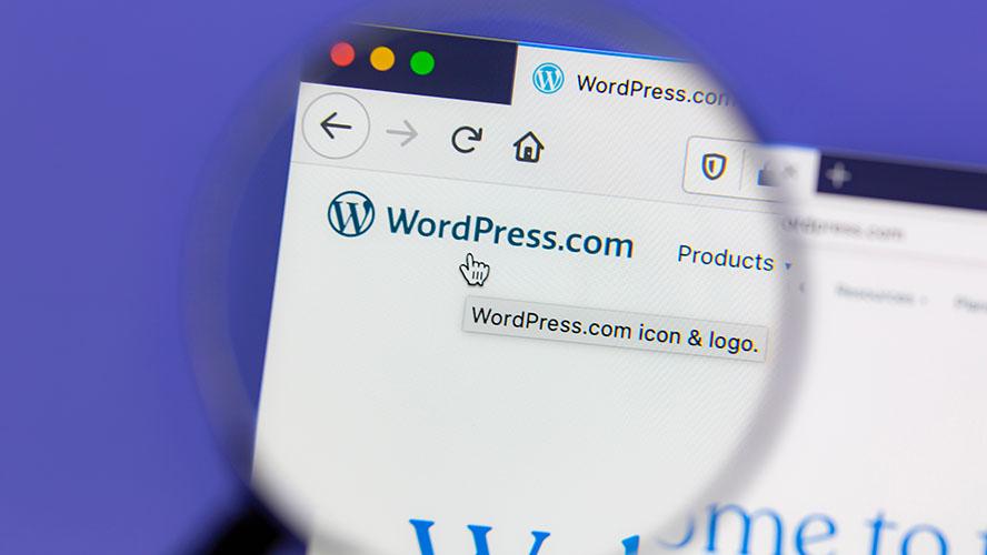 Zašto koristiti WordPress za izradu web stranice?